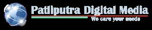 Patliputra Digital Media Transparent